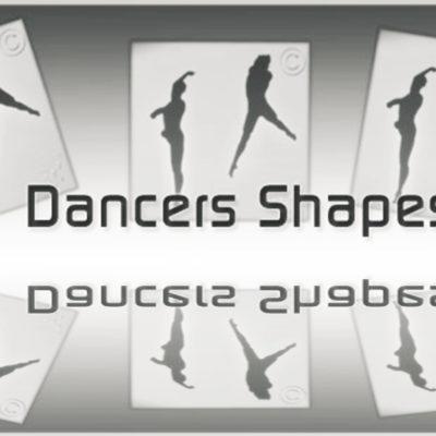 Dancers custom shape