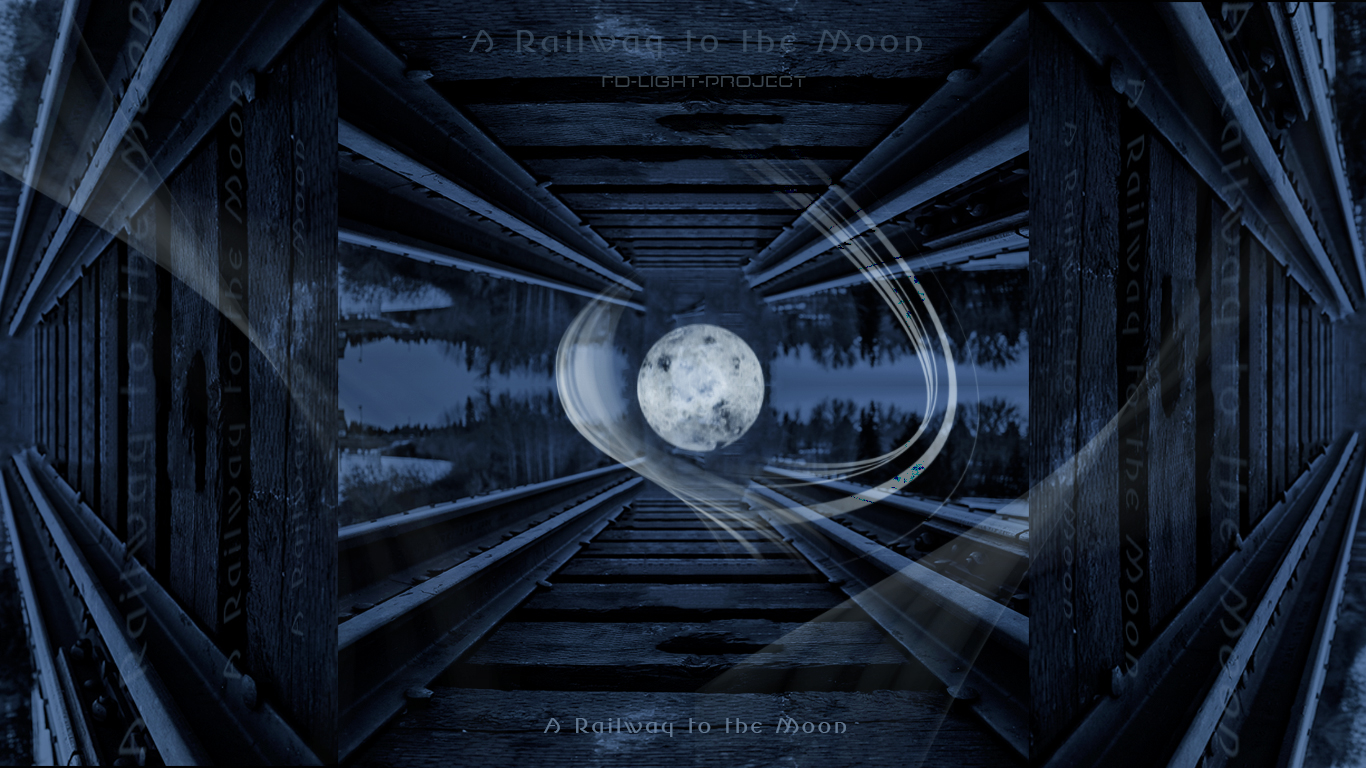 A-railway-to-the-moon