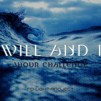 will and I- progressive house