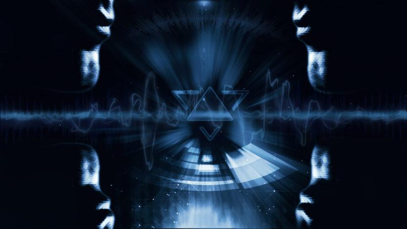 Imperfect Vibrations Blue