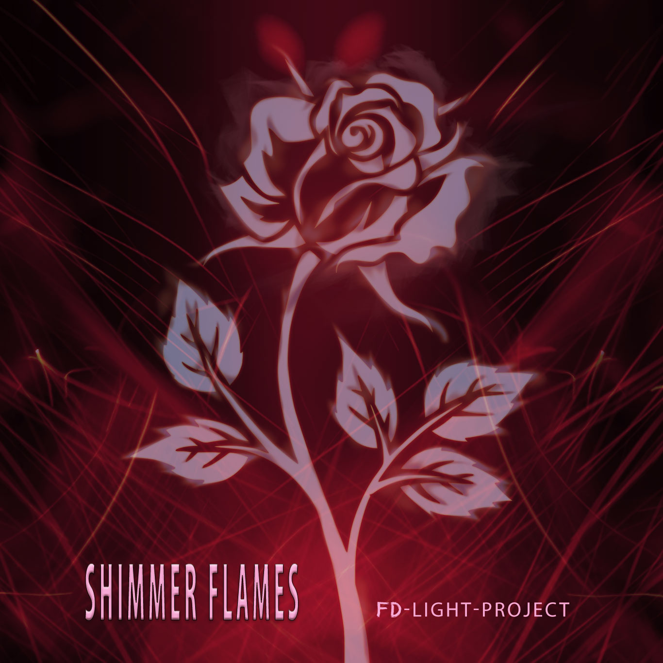 Shimmer Flames