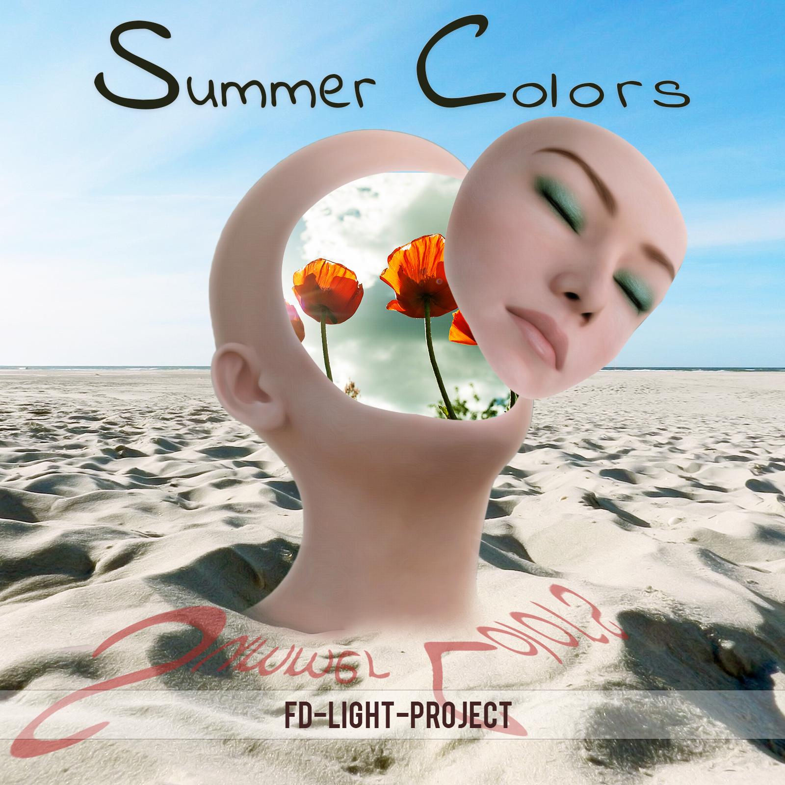 summer colors FD-Light-Project