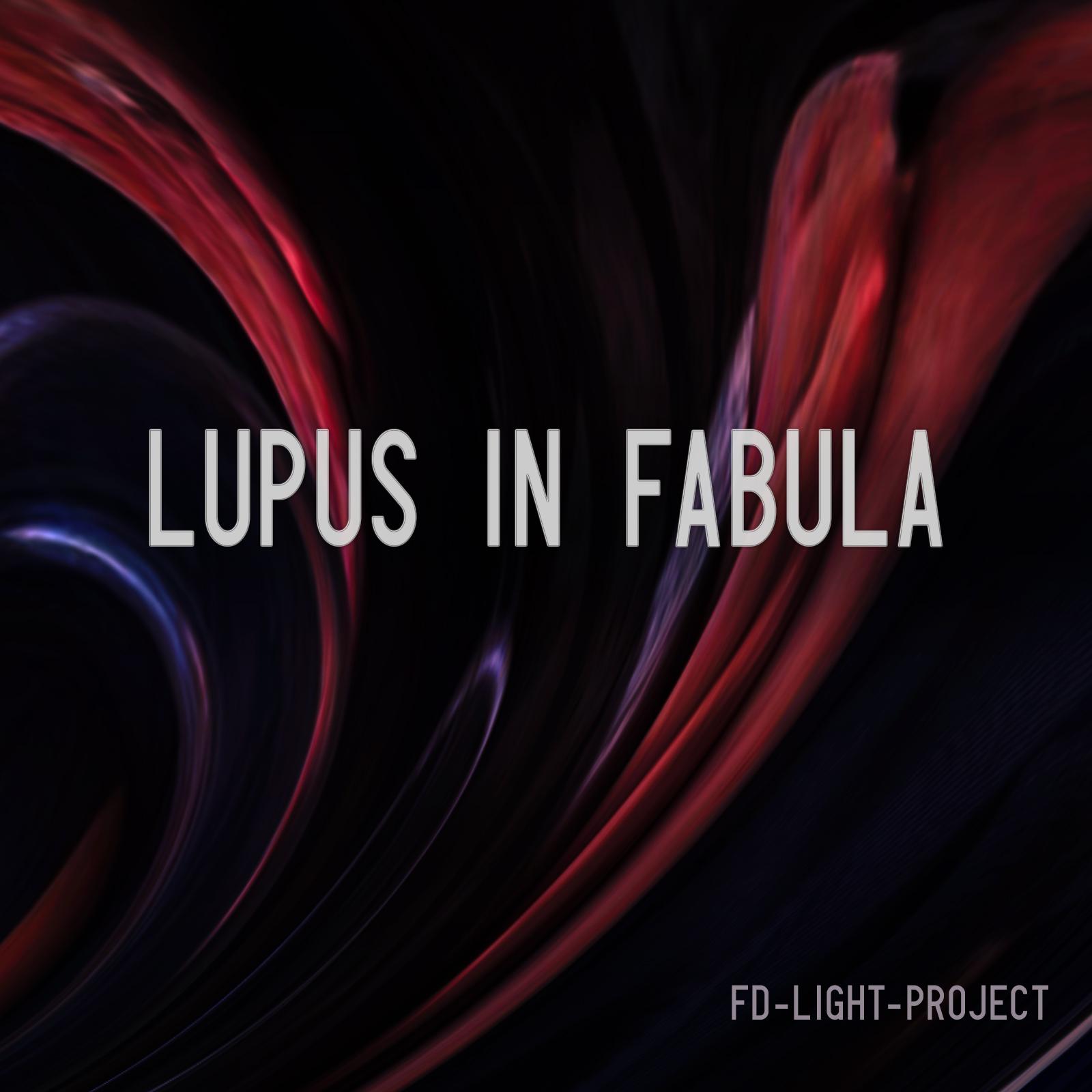 lupus in fabula music fd-light-project